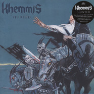 Khemmis - Hunted Aqua Blue Vinyl Edition