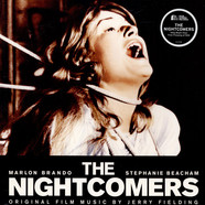 Jerry Fielding - OST The Nightcomers