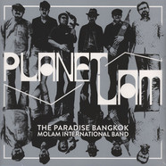 Paradise Bangkok Molam International Band, The - Planet Lam