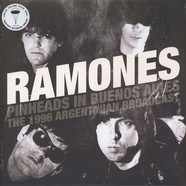 Ramones - Pinheads In Buenos Aires