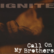 Ignite - Call On My Brothers Blue Vinyl Edition