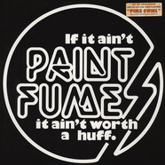Paint Fumes - If It Ain't Paint Fumes … Swirl Vinyl Edition