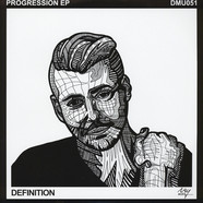 Definition - Progression EP