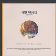 Peter Pardeike - Love Supreme