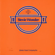Stevie Wonder - The Songs Of
