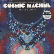 V.A. - Cosmic Machine: The Sequel