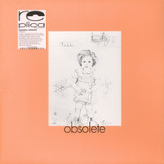 Dashiell Hedayat - Obsolete