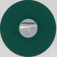Experience, The - Tubes Marbeled Vinyl Edition
