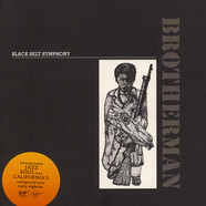 Black Belt Symphony - Brotherman