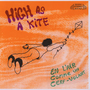 Uncle Phil - High As A Kite