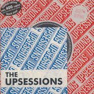 Upsessions, The - 10th Anniversary EP