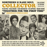V.A. - Northern & Rare Soul Collector DJ Edition