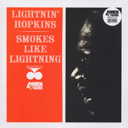 LightninHopkins - Smokes Like Lightning