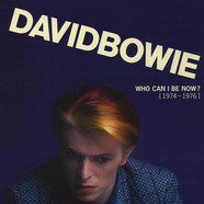 David Bowie - Who Can I Be Now? (1974-1976)
