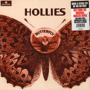 Hollies, The - Butterfly