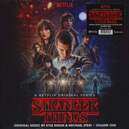 Kyle Dixon & Michael Stein - OST Stranger Things Season 1 Volume 1