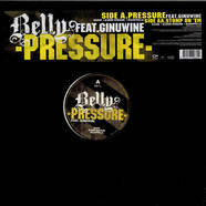 Belly - Pressure