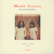 Tenniscoats - Music Exits: Disc 2