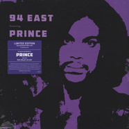 94 East - 94 East Feat. Prince Purple Vinyl Edition