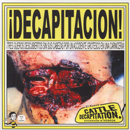 Cattle Decapitation - Decapitacion