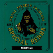 MF DOOM - Special Herbs Volumes 9 & 0
