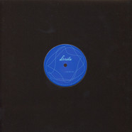 DJ Wada - The Blue Door / Turn