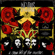 Incubus - Crow Left Of The Murder