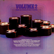 V.A. - Volume 2 From The Vaults Of Duke/Peacock