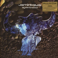 Jamiroquai - Synkronized Expanded Edition