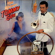 Tom Browne - Tommy Gun