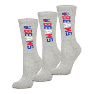 Champion x Beams - Socks (Pack of 3)