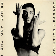 Prince And The Revolution - Parade