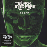 Black Eyed Peas, The - The E.N.D.