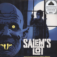 Harry Sukman - OST Salem's Lot Blue Vinyl Edition