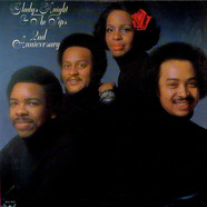 Gladys Knight And The Pips - 2nd Anniversary