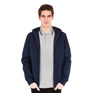 Fred Perry - Tonic Hooded Brentham Jacket