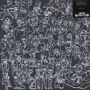 Romare - Love Songs: Part Two Black Vinyl Edition