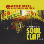 V.A. - Souvenirs Of The Soul Clap Volume 5