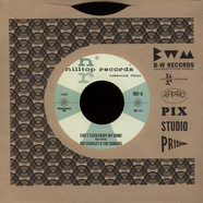 Big Charley & The Domans - Can't Even Enjoy My Home / You're Gonna Need Me