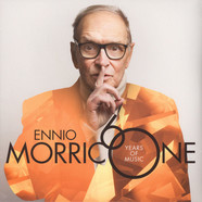 Ennio Morricone & Czech National Symphony Orchestra - Morricone 60