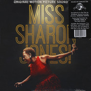 Sharon Jones & The Dap Kings - OST Miss Sharon Jones!