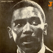 Jimmy Smith - Ein Jazz-Portrat