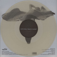 Joy Division - Love Will Tear Us Apart Picture Disc Edition