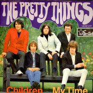 Pretty Things, The - Children / My Time