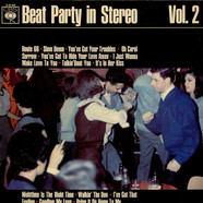 Various - Beat Party In Stereo Vol. 2