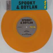 Spooky & Boylan - Low Rider / All Black Winter