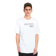 adidas - Equipment Logo T-Shirt