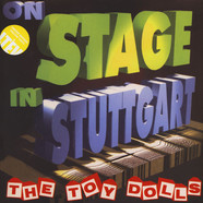 Toy Dolls, The - On Stage In Stuttgart