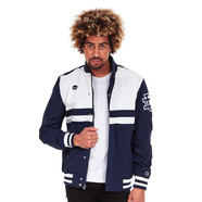 Undefeated - Mitchell Warm Up Jacket