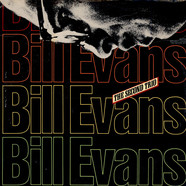 Bill Evans - The Second Trio